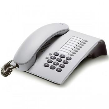 Telefono Siemens optiPoint 500 Entry - Bianco - Ricondizionato