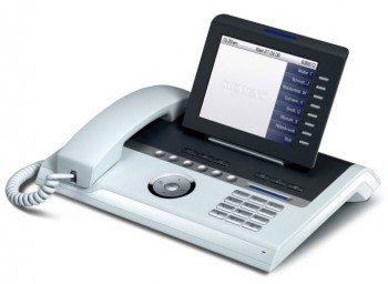 Siemens OpenStage 60T System Telephone - Ice Blue
