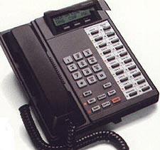Telefono Toshiba DKT 2020-FSD - Ricondizionato