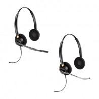 Plantronics HW520 EncorePro Monaural Headset