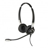 Jabra BIZ 2400 II USB Duo Corded Headset