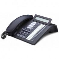 Telefono Siemens optiPoint 500 Advance - Ricondizionato - Nero