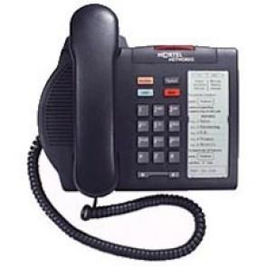 Telefono Nortel Meridian M3901 - Grigio