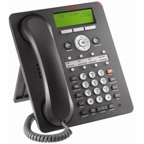 Telefono Avaya 1608i IP