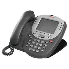 Avaya 2420 Digital Telefono (IP Office) - Ricondizionato