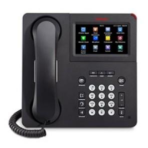 Telefono IP Avaya 9641G - 1 Gigabit - Riacondizionato