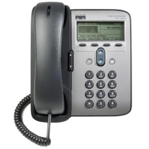 Cisco 7911 IP Sistema telefonico - Ricondizionato