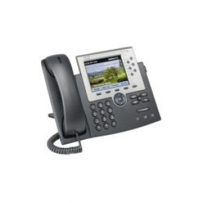 Cisco 7965G IP Sistema Telefonico