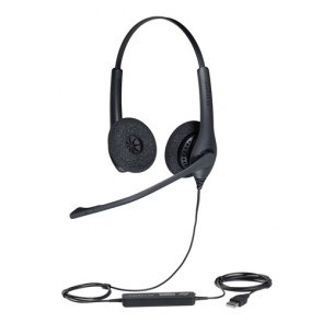 Jabra BIZ 1500 Duo NC USB Headset