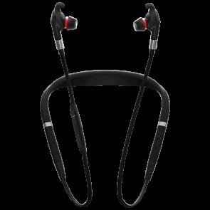 Jabra Evolve 75e Auricolari professionali ergonomici, con riduzione