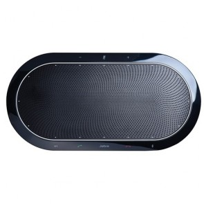 Jabra Speak 810 UC MS Speaker portatile: USB, 3.5mm e Bluetooth,