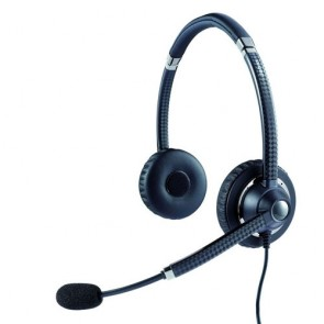 Jabra UC Voice 750 Duo Headset