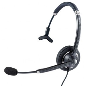 Jabra UC Voice 750 Mono Headset Jabra UC Voice 750 Mono