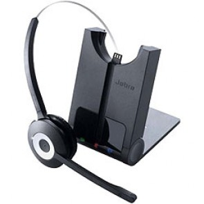 Jabra PRO 920 Mono Auricolare wireless Bluetooth per PC e cellulare