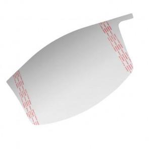 Visiera 3M ™ Versaflo ™ M-928 Peel-Off - confezione da 10