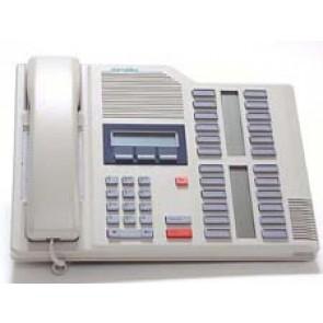 Meridian Norstar M7324 System Telephone - Refurbished - Black