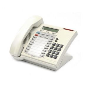 Mitel Superset 4025 Telefono - Ricondizionato - Bianco