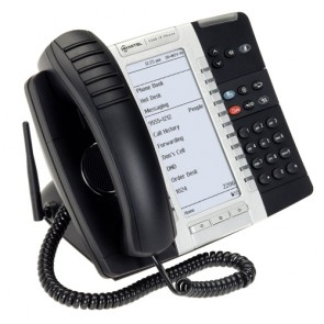 Telefono IP Mitel 5340
