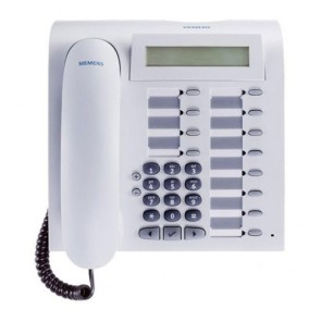 Telefono Siemens optiPoint 410 IP Economy Plus