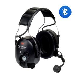 Peltor ProTac II Bluetooth Headset Headband