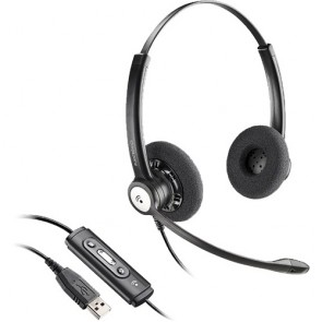 Plantronics Blackwire C620 Binaural USB Headset