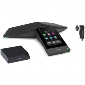 Polycom RealPresence Trio 8500 Collaboration Kit IP Conference Phone con video, ottimizzato per