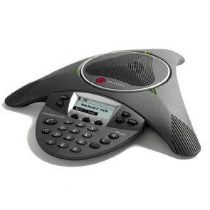 Telefono VoIP di conferenza Polycom SoundStation IP6000 SIP