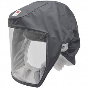 Cappuccio per respiratore ad alta resistenza 3M Versaflo S-333LG serie S.