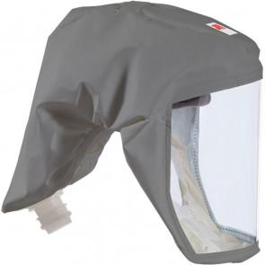 Cappuccio respiratore ad alta resistenza 3M ™ Versaflo ™ S-333SG serie S