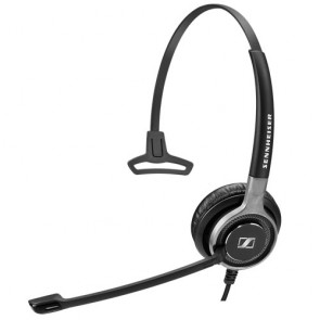 Sennheiser Century SC 630 Wired Headset