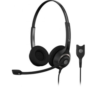 Sennheiser SC260 Binaural Headset