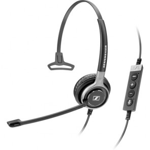 Sennheiser Century SC 630 Wired USB Headset