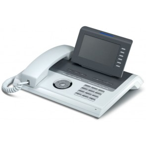 Siemens OpenStage 40 SIP System Telephone - Ice Blue