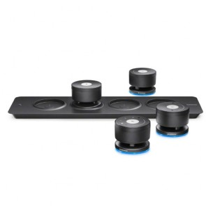 Sennheiser TeamConnect TC-W Tray Set