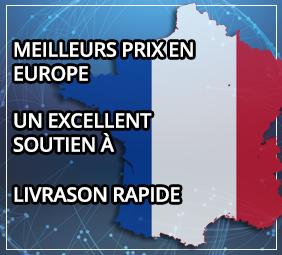 meilleure en Europe