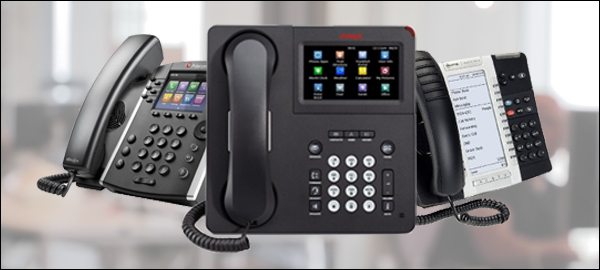 Telephones from Best4Systems