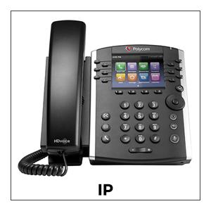 IP Systemtelefone