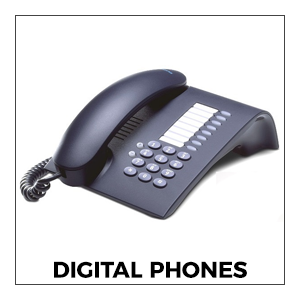 Digital Telephones