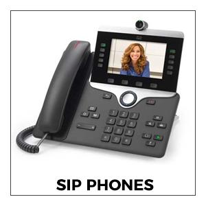 SIP Telephones