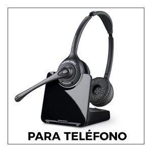 Auriculares Para Teléfono