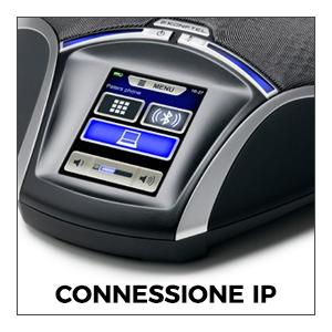 Connessione IP
