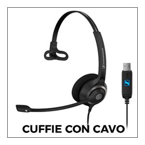 Ciffie Con Cavo