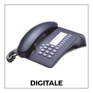 Digitale Telefoons