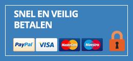 Veilige Betaling