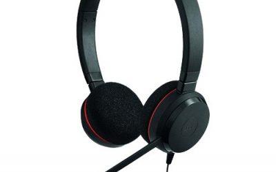 Jabra Evolve 20 Professionelles Headset
